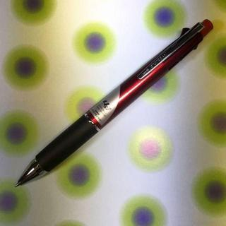 ミツビシエンピツ(三菱鉛筆)のジェットストリーム 4&1 0.7mm ボルドー MSXE5-1000-07-6(ペン/マーカー)
