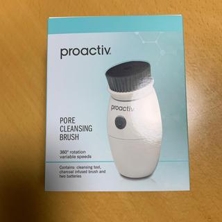 プロアクティブ(proactiv)の新品  プロアクティブ ポア 電動洗顔ブラシ(その他)