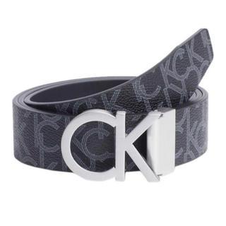 カルバンクライン(Calvin Klein)の数量限定!カルバンクライン ベルト ブラック90cm(100cmもあり)(ベルト)