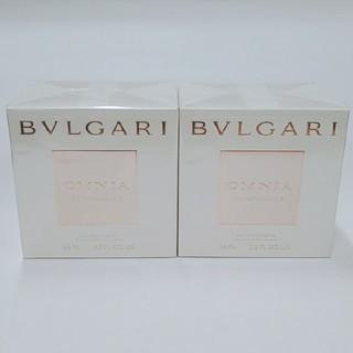 BVLGARI - 香水 2本セットブルガリ オムニア クリスタリン 65ml オードトワレ