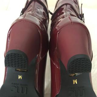 マリクレール(Marie Claire)のマリークレール レインブーツ サイズM 追加画像(レインブーツ/長靴)
