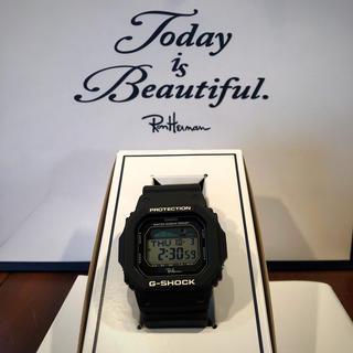 ロンハーマン(Ron Herman)の🌈Ron Herman  10周年記念  G SHOCK(腕時計(デジタル))