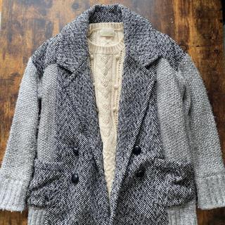 ダブルクローゼット(w closet)のアウター セーター セット売り(セット/コーデ)