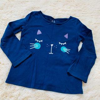 ギャップ(GAP)のGAP ロンティー トップス 海外子供服 カーターズ NEXT ZARA(Tシャツ/カットソー)