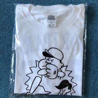 ゴリパラ見聞録 限定コラボTシャツ 新品未開封品(Tシャツ/カットソー(半袖/袖なし))