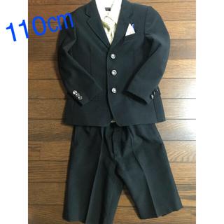 ヒロミチナカノ(HIROMICHI NAKANO)の美品 ヒロミチナカノ 110スーツ男の子 6点セット(ドレス/フォーマル)