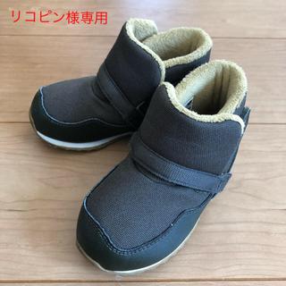 ニューバランス(New Balance)のニューバランス ブーツ 15㎝(ブーツ)