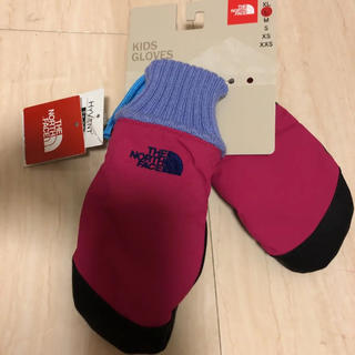 THE NORTH FACE - 新品❗️ノースフェイス 手袋