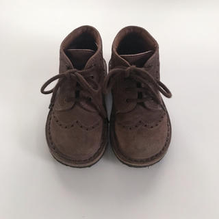 キャラメルベビー&チャイルド(Caramel baby&child )のpepe ブーツ シューズ(ブーツ)