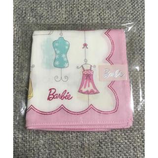 Barbie - バービー ハンカチ