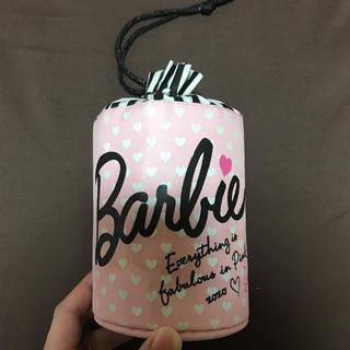 バービー(Barbie)のBarbie タンブラー 水筒 ミニサイズ(タンブラー)