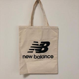 ニューバランス(New Balance)のニューバランストートバッグ(トートバッグ)