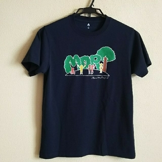 モンベル(mont bell)のご商談中★モンベルTシャツ 男女兼用 XSサイズ(Tシャツ(半袖/袖なし))