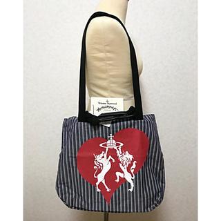ヴィヴィアンウエストウッド(Vivienne Westwood)の新品未使用ウエストウッドアングロマニア2WAYバッグ(ショルダーバッグ)