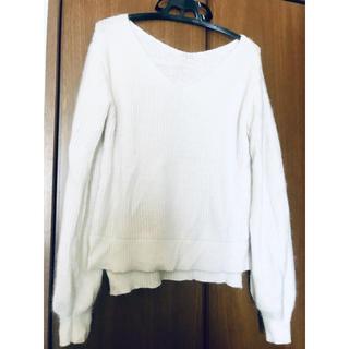 アンデミュウ(Andemiu)のセーター(ニット/セーター)