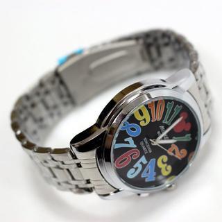 ディズニー(Disney)の(新品)ディズニー 腕時計(腕時計(アナログ))