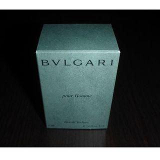 BVLGARI - ブルガリ 香水 pour homme