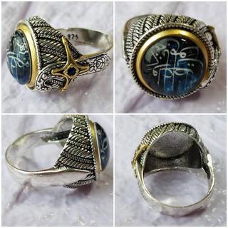 メンズ 小物 ファッション雑貨 リング 指輪 ストリート系 プレゼント シルバー(リング(指輪))