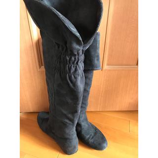 インヒールブーツ (ブーツ)