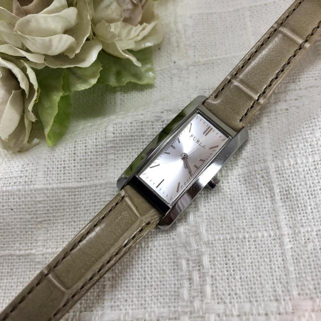 Furla(フルラ)のフルラ❤︎腕時計 【電池交換済み】 レディースのファッション小物(腕時計)の商品写真