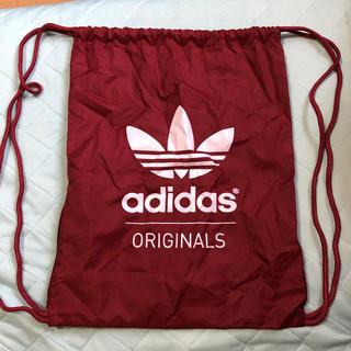 アディダス(adidas)のadidas originals ナップサック(バッグパック/リュック)