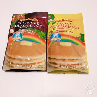 ハワイアンサン パンケーキ(菓子/デザート)