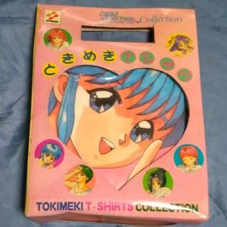 コナミ(KONAMI)のときめきメモリアル ときめきTシャツ 虹野沙希(キャラクターグッズ)