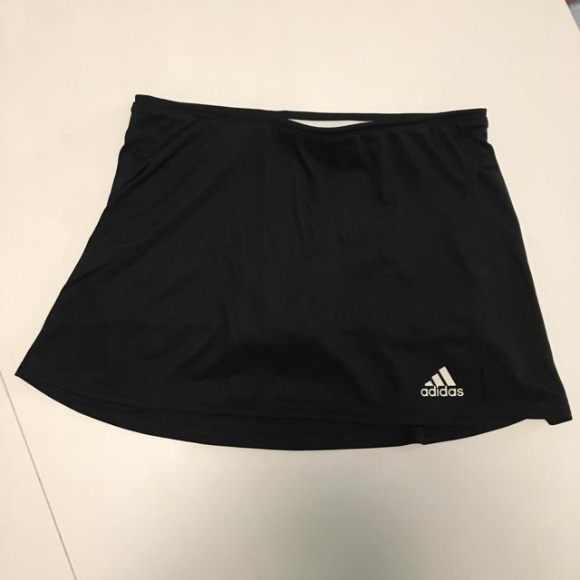 adidas(アディダス)のadidas CLIMA365 テニス用スコート スポーツ/アウトドアのテニス(ウェア)の商品写真