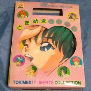 コナミ(KONAMI)のときめきメモリアル ときめきTシャツ 清川望(キャラクターグッズ)