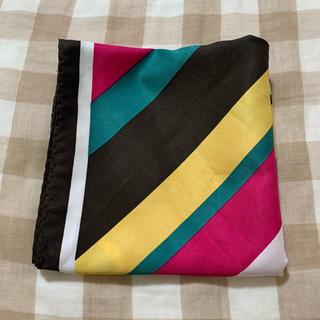イッカ(ikka)のスカーフ 値下げしました!(バンダナ/スカーフ)