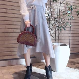 ダズリン(dazzlin)の【dazzlin】スカート♡ニットおまとめ♡(ロングスカート)