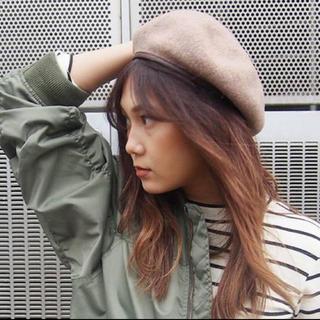 アングリッド(Ungrid)のアングリッド☆ベレー帽(ハンチング/ベレー帽)