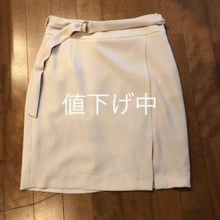 サリア(salire)のスカート(ミニスカート)
