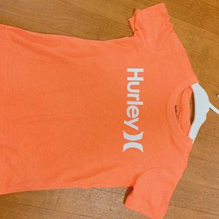 Hurley - 男の子 半袖 Tシャツ