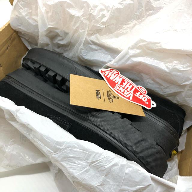 Vivienne Westwood(ヴィヴィアンウエストウッド)のVivienne Westwood × VANS / STYLE53 レディースの靴/シューズ(スニーカー)の商品写真