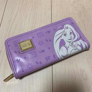 ディズニー(Disney)の★ラプンツェル長財布(長財布)