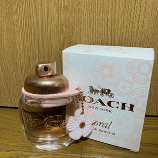 コーチ(COACH)のCOACH 香水 30mL(香水(女性用))