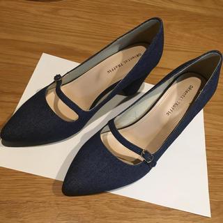 オリエンタルトラフィック(ORiental TRaffic)の新品です。オリエンタルトラフィック❤️靴(ハイヒール/パンプス)
