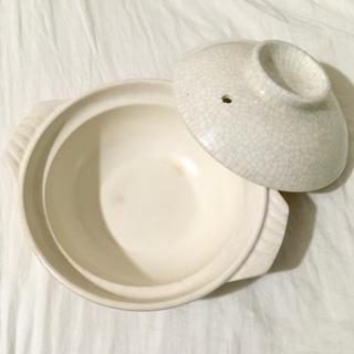 MUJI (無印良品) - 無印良品 土鍋