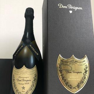 ドンペリニヨン(Dom Pérignon)のドンペリニヨン * ビズリーチ 10th アニバーサリー 2009 ヴィンテージ(シャンパン/スパークリングワイン)