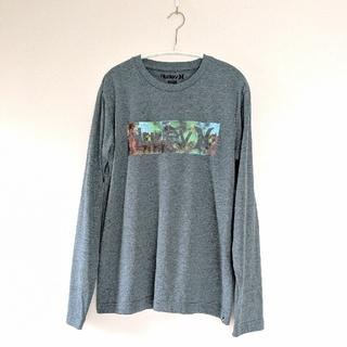 Hurley - Hurley プリントTシャツ S 160
