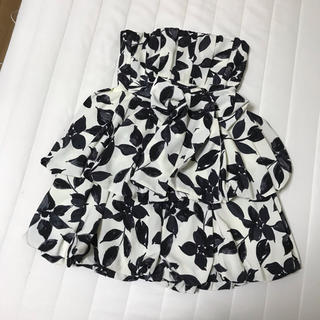 リリーブラウン(Lily Brown)の新品 ドレス(ミニドレス)