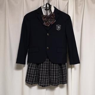 コムサイズム(COMME CA ISM)のフォーマルスーツ女児130(ドレス/フォーマル)