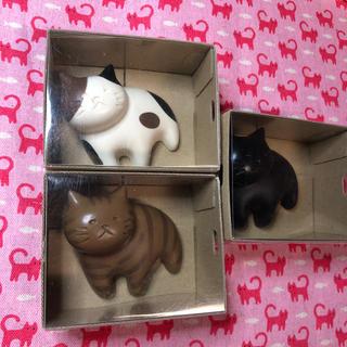 マグネット⭐️猫   磁石  3匹セット(その他)