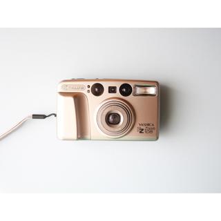 キョウセラ(京セラ)のKYOCERA YASHICA EZ Zoom 105(フィルムカメラ)