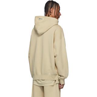 フィアオブゴッド(FEAR OF GOD)の新品 XS FOG Essentials Pullover Hoodie (パーカー)