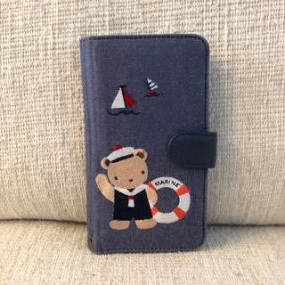 familiar - ファミリア 携帯ケース