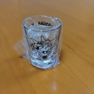 スクウェアエニックス(SQUARE ENIX)のドラゴンクエスト、バラモスのショットグラス(グラス/カップ)