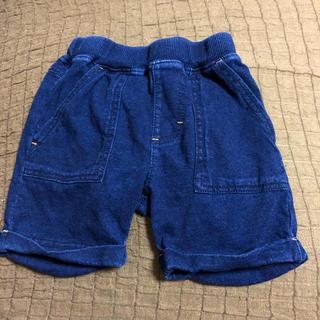 コムサイズム(COMME CA ISM)のベビー半ズボン(パンツ)