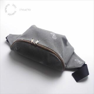 ミナペルホネン(mina perhonen)のミナペルホネン choucho  ボディバッグ(バッグ)